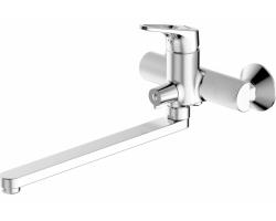 Смеситель для ванны Bravat Drop-D F648162C-01A