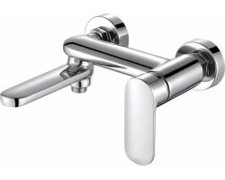 Смеситель для ванны Bravat Opal F6125183CP-01-RUS