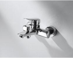 Смеситель для ванны Bravat Real F6121179CP-01