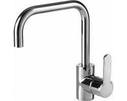 Смеситель для кухни Bravat Stream F73783C-1