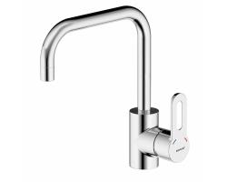 Смеситель для кухни Bravat Stream-D F737163C-2
