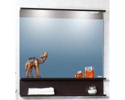 Зеркало Бриклаер Чили 90 (венге)