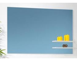 Зеркало Бриклаер Мадрид 110 (светлая лиственница)