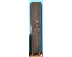 Шкаф-колонка Бриклаер Ницца (венге мали)