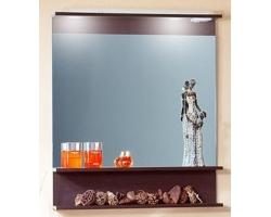 Зеркало Бриклаер Чили 80 (венге)