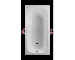 Чугунная ванна Castalia 150x70 Н0000203