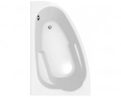Ванна акриловая Cersanit Joanna 150 P-WA-JOANNA*150 150x95
