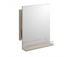 Зеркало Cersanit Smart P-LS-SMA-sm 50 см. (выдвижное)