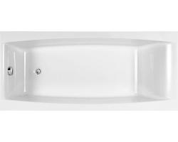 Ванна акриловая Cersanit Virgo 160 P-WP-VIRGO*160 160х75