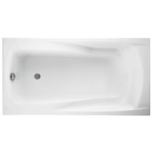 Ванна акриловая Cersanit Zen 180 P-WP-ZEN*180 180х85