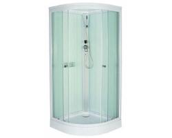 Душевая кабина Aquanet GT-230 80 х 80 (матовое стекло)