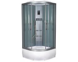 Душевая кабина Aquanet Sirius 95х95 (прозрачное стекло)
