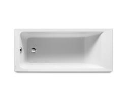 Ванна акриловая Roca Easy ZRU9302899 170х75
