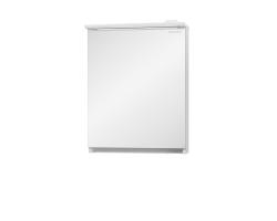 Зеркало-шкаф Edelform Amata 60 55 см. 2-782-00-S (белое)