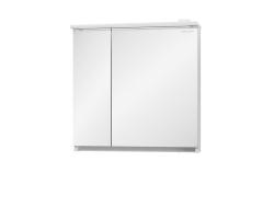 Зеркало-шкаф Edelform Amata 80 70 см. 2-789-00-S (белое)