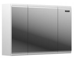 Зеркало-шкаф Edelform Forte 95 95 см. 2-723-00-S (белое)