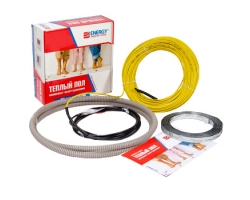 Теплый пол Energy Cable 1500 Вт