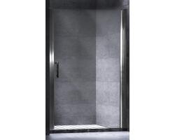 Дверь для душа Esbano ES-90LD Right 90 см. 90х195 (распашная, прозрачное стекло, правая)