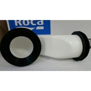 Фановый отвод для унитаза Roca 90°