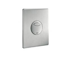 Смывная клавиша Grohe Skate 38862SD0 (38862 SD0) (нержавеющая сталь) (для унитаза)