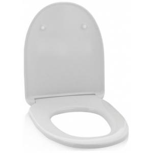 Крышка-сиденье для унитаза Gustavsberg Saval/Nordic 3 8780G101 (дюропласт)