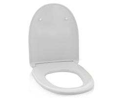 Крышка-сиденье для унитаза Haro Sund Novi (дюропласт, микролифт)