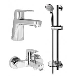 Комплект смесителей для ванной комнаты Ideal Standart Vito B1132AA