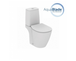 Унитаз напольный Ideal Standard Connect Aquablade Scan E042901