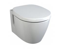 Унитаз подвесной Ideal Standard Connect Space E804601 (укороченный)