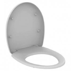 Крышка-сиденье Ideal Standard Ecco R195001 (дюропласт)