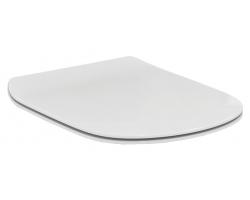 Крышка-сиденье Ideal Standard Tesi T352701 (дюропласт, микролифт)