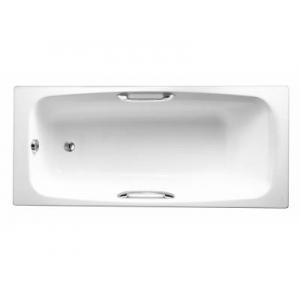 Чугунная ванна Jacob Delafon Diapason 170Х75 E2926