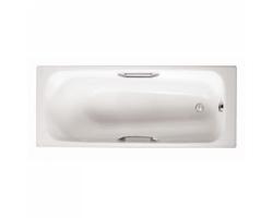Чугунная ванна Jacob Delafon Melanie 170Х70 Е2925