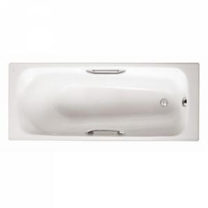 Чугунная ванна Jacob Delafon Melanie 160Х70 Е2935