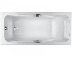 Чугунная ванна Jacob Delafon Repos 180Х85 Е2903