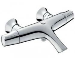 Tермостатический смеситель для ванны Jacob Delafon Symbol E71684-CP