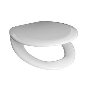 Крышка-сиденье для унитаза Jika Lyra Dino 9337.0 (8.9337.0.300.063.1) (дюропласт, металлические петли)