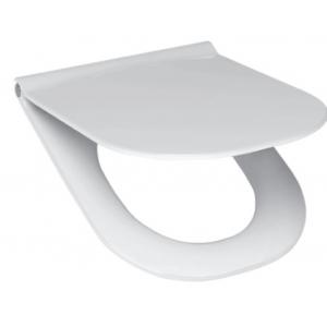 Крышка-сиденье для унитаза Jika Mio Slim 9171.1 (8.9171.1.000.063.1) (дюропласт, микролифт)
