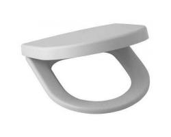 Крышка-сиденье для унитаза Jika Mio 9271.1 (8.9271.1.300.000.1) (дюропласт)