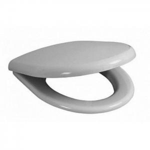 Крышка-сиденье для унитаза Jika Vega 9153.5 (8.9153.5.300.063.1) (дюропласт, микролифт)