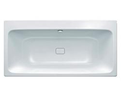 Стальная ванна Kaldewei Asymmetric Duo 744 190х100 274400013001 (easy cleane)