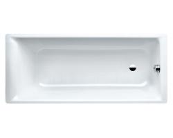 Стальная ванна Kaldewei Puro 653 180x80 256300013001 (easy cleane)