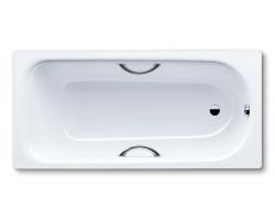 Стальная ванна Kaldewei Saniform Plus Star 336-1 170х75 133600013001 (easy cleane)