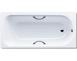 Стальная ванна Kaldewei Saniform Plus Star 337-1 180х80 133700013001 (easy cleane)