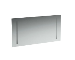 Зеркало Laufen Case 4726.6 120 см.