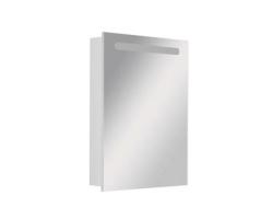 Зеркало-шкаф Roca Victoria Nord 60 ZRU9000030 (белое, правое)
