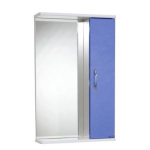 Зеркало Спектр Прима 50 (синее, без подсветки)