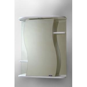 Зеркало Спектр Лира 60 (с подсветкой)