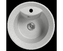 Кухонная мойка Merkana Модель 1 48х48 см. 34885 (светло-серая)