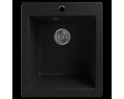 Кухонная мойка Merkana Модель 8 50х42 см. 34908 (чёрная)